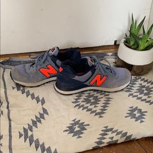 New Balance Shoes - New balance 574 sneakers.